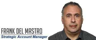 Frank Del Mastro