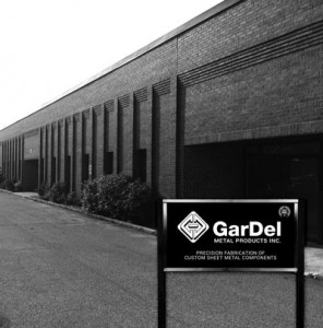 GarDel Metal Products Incorporated